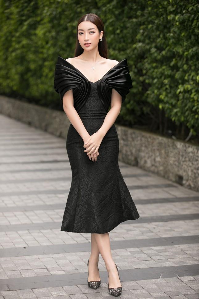 Dàn hoa hậu gợi cảm đầy 'quyền lực' dự sơ khảo phía Nam Hoa hậu Việt Nam 2020 ảnh 7