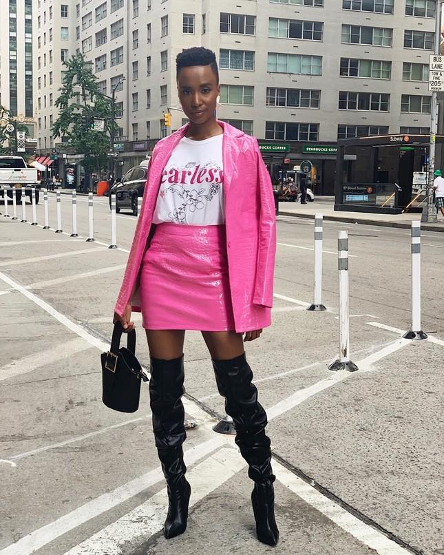 Á hậu Hoàn vũ thế giới 2019 khoe thân hình 'Vệ nữ' hoàn hảo với áo tắm làm fans ngây ngất ảnh 9