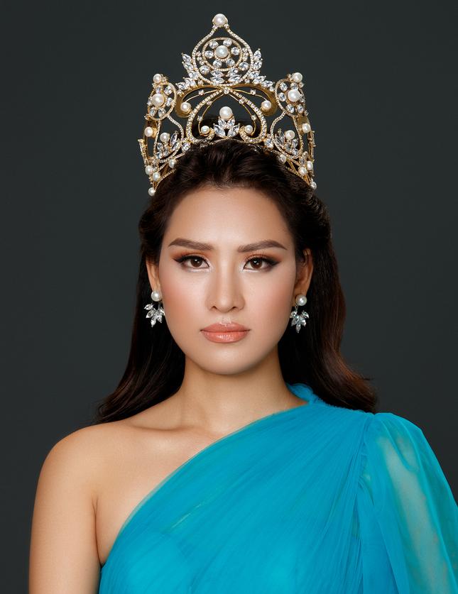 Hé lộ đại diện Việt Nam tham dự Hoa hậu Trái đất 2020 ảnh 2