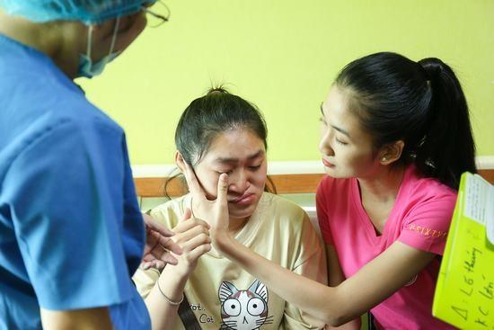 Người đẹp Nhân ái của Hoa hậu Việt Nam 2020: Cơ hội giành tấm vé vào thẳng top 5 ảnh 4