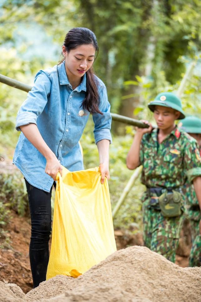 Tiểu Vy, Đỗ Mỹ Linh, Lương Thuỳ Linh sẽ lên đường cứu trợ các tỉnh miền Trung ảnh 4