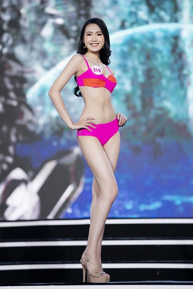 Những thí sinh tài năng sở hữu IELTS 'khủng' vào chung kết Hoa hậu Việt Nam 2020 ảnh 8