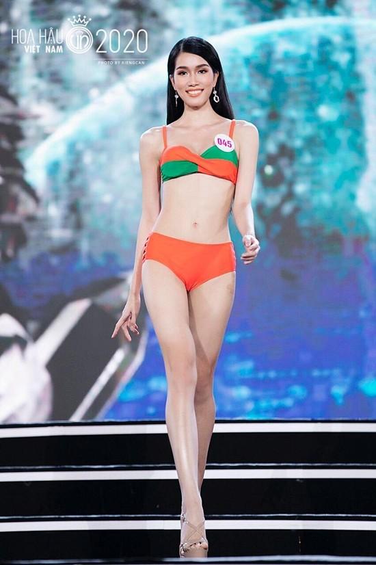 Những thí sinh tài năng sở hữu IELTS 'khủng' vào chung kết Hoa hậu Việt Nam 2020 ảnh 2