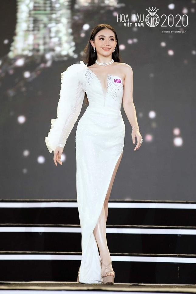 Những thí sinh tài năng sở hữu IELTS 'khủng' vào chung kết Hoa hậu Việt Nam 2020 ảnh 4