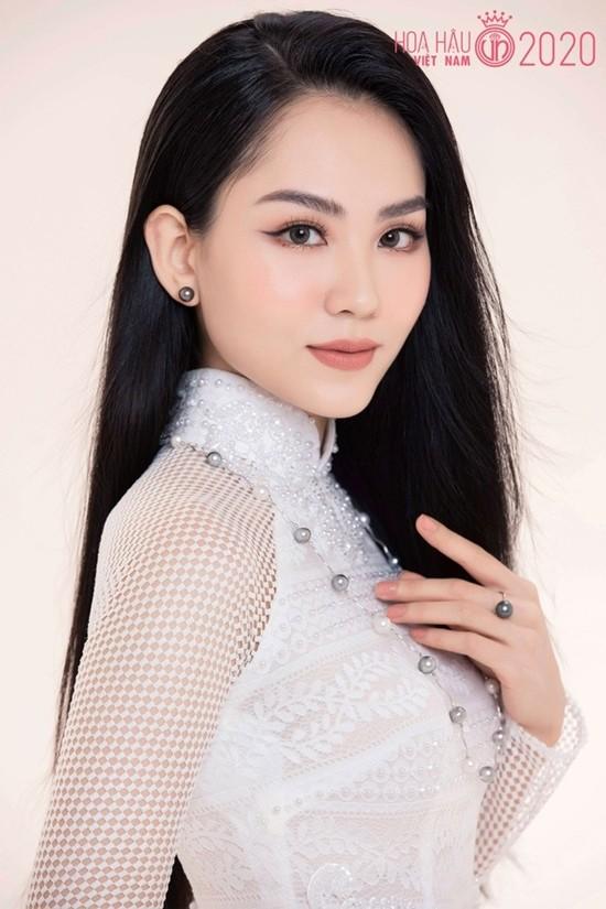 Những thí sinh tài năng sở hữu IELTS 'khủng' vào chung kết Hoa hậu Việt Nam 2020 ảnh 7