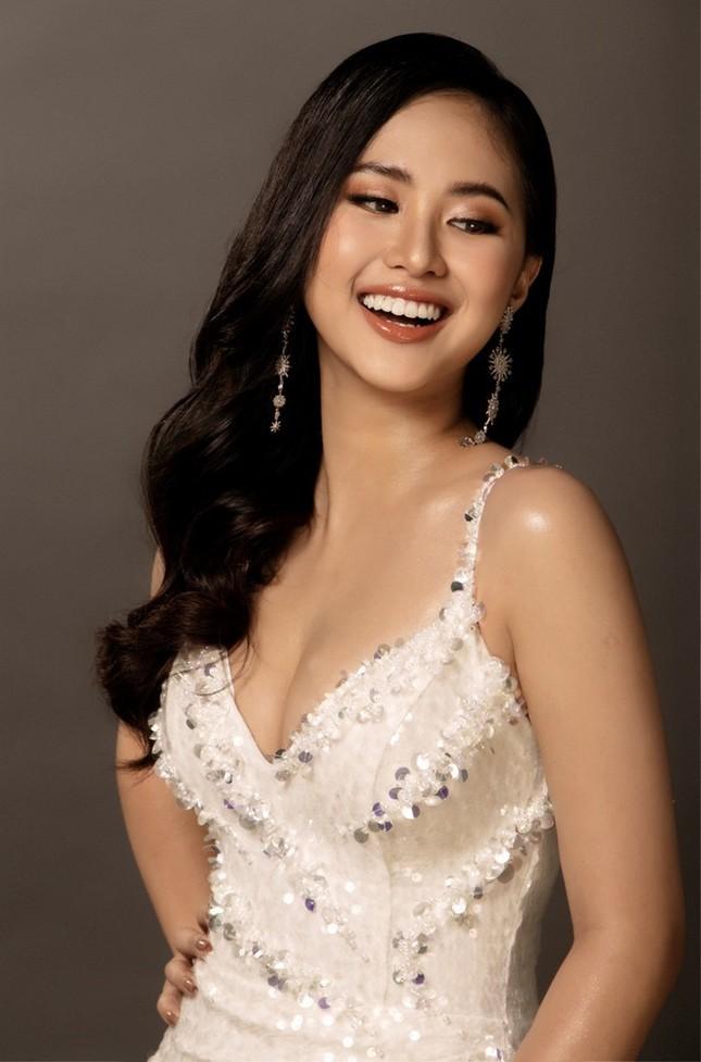 Những thí sinh tài năng sở hữu IELTS 'khủng' vào chung kết Hoa hậu Việt Nam 2020 ảnh 5