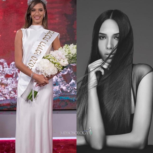 Xuất hiện cùng các đối thủ nặng ký tại Miss Universe 2021, Khánh Vân vẫn nhận 'bão like' ảnh 6