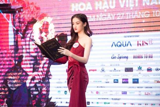 Choáng ngợp với sự đầu tư công phu của dàn thí sinh HHVN dự sơ khảo Người đẹp tài năng ảnh 4