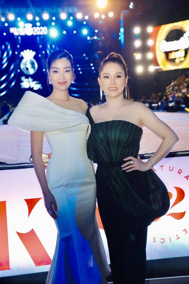 Công bố Top 5 Người đẹp Thời trang của Hoa hậu Việt Nam 2020 ảnh 15