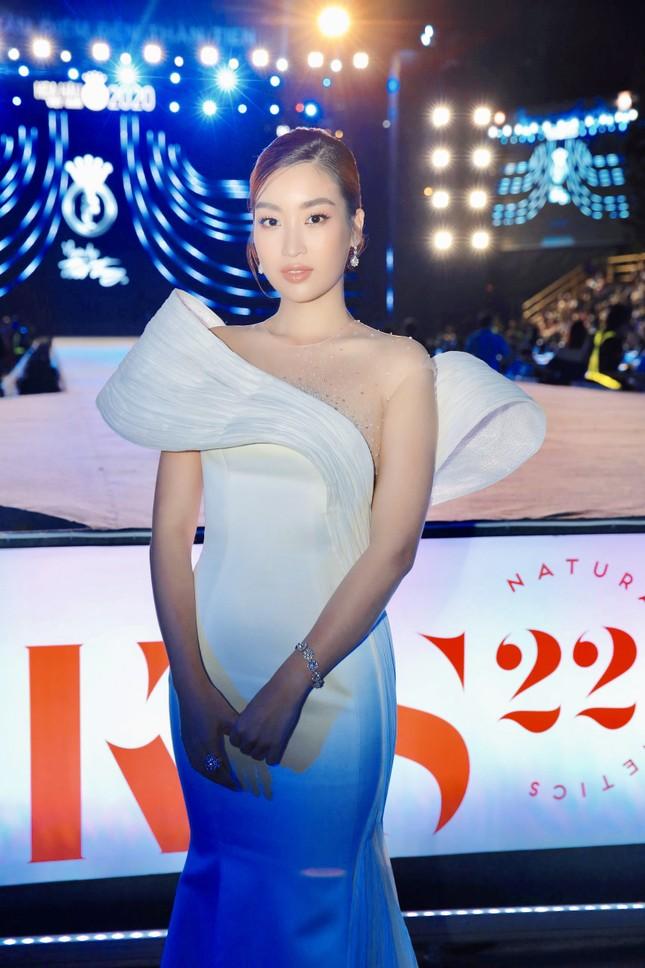 Công bố Top 5 Người đẹp Thời trang của Hoa hậu Việt Nam 2020 ảnh 14