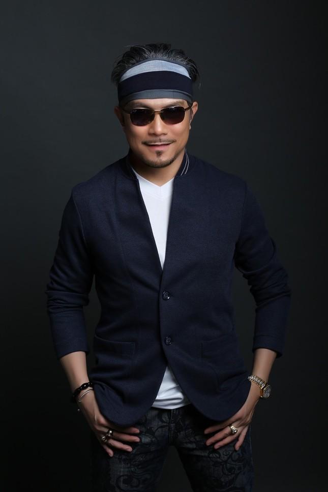 Lệ Quyên góp giọng trong Sunset show 'Người tình' của Jimmii Nguyễn, Lê Hiếu ảnh 1