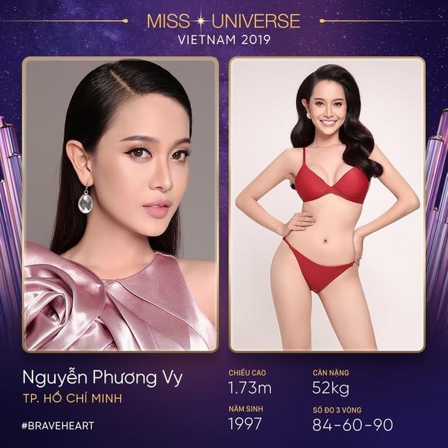 Hoa hậu Hoàn vũ Việt Nam 2021 nhận hồ sơ người chuyển giới nữ tham gia cuộc thi ảnh online ảnh 2