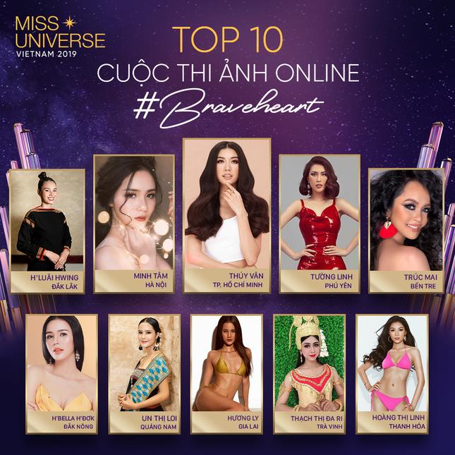 Hoa hậu Hoàn vũ Việt Nam 2021 nhận hồ sơ người chuyển giới nữ tham gia cuộc thi ảnh online ảnh 1
