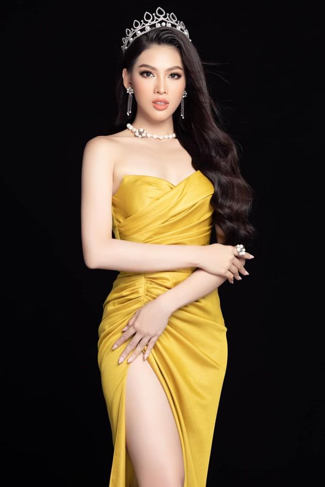 Á hậu Ngọc Thảo sẽ phải trải qua 14 ngày cách ly để dự thi Miss Grand International 2020 ảnh 2