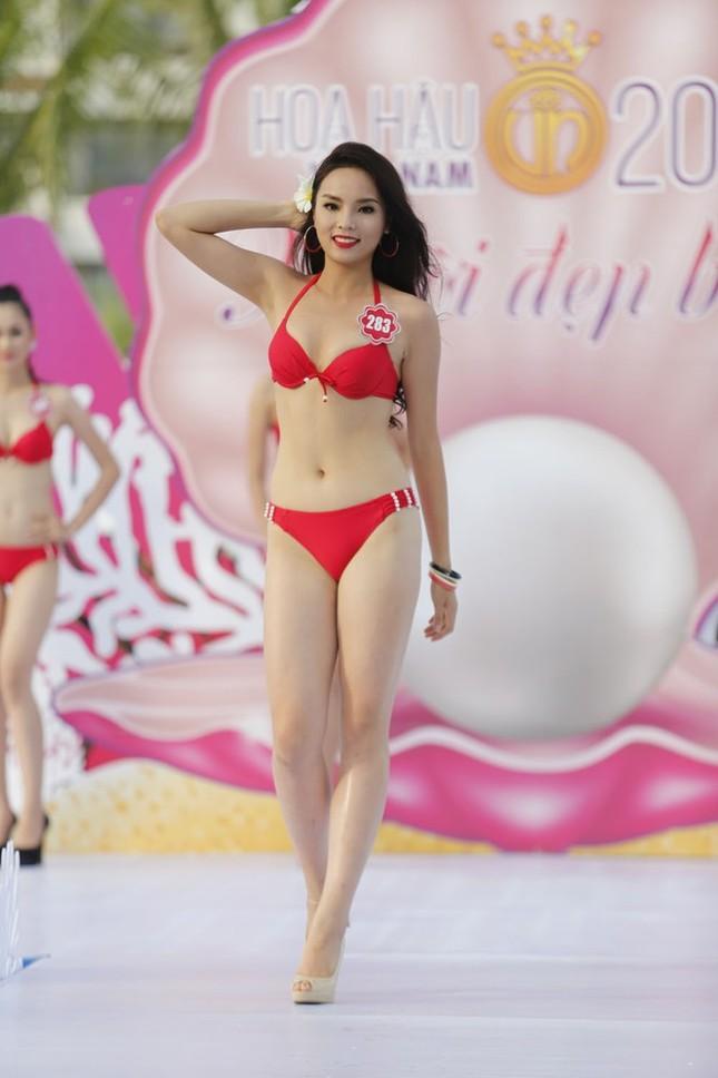 Giảm cân thần tốc, dàn người đẹp giành được danh hiệu cao khi dự thi Hoa hậu Việt Nam ảnh 1