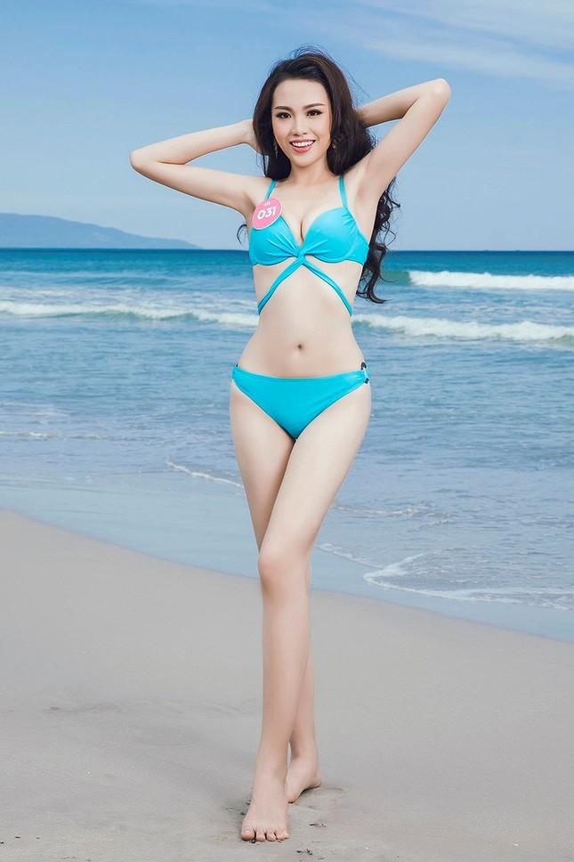Giảm cân thần tốc, dàn người đẹp giành được danh hiệu cao khi dự thi Hoa hậu Việt Nam ảnh 11