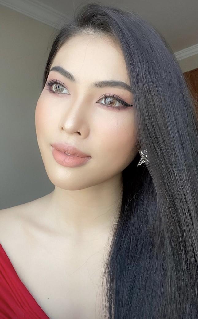 Á hậu Ngọc Thảo quay clip chia sẻ ngày đầu cách ly ở Thái, được fans quốc tế khen hết lời ảnh 3