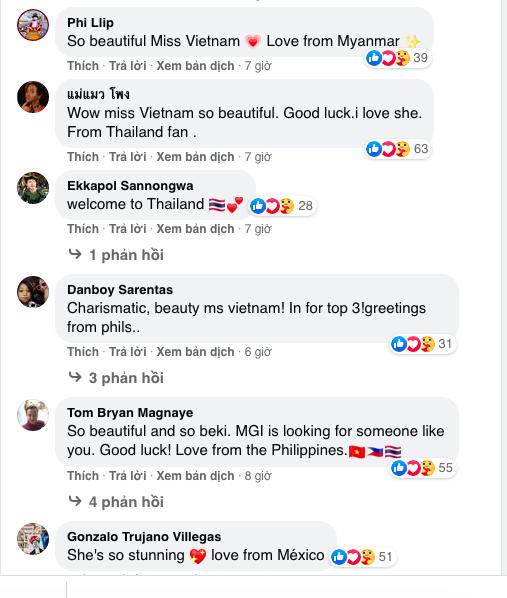 Á hậu Ngọc Thảo quay clip chia sẻ ngày đầu cách ly ở Thái, được fans quốc tế khen hết lời ảnh 5