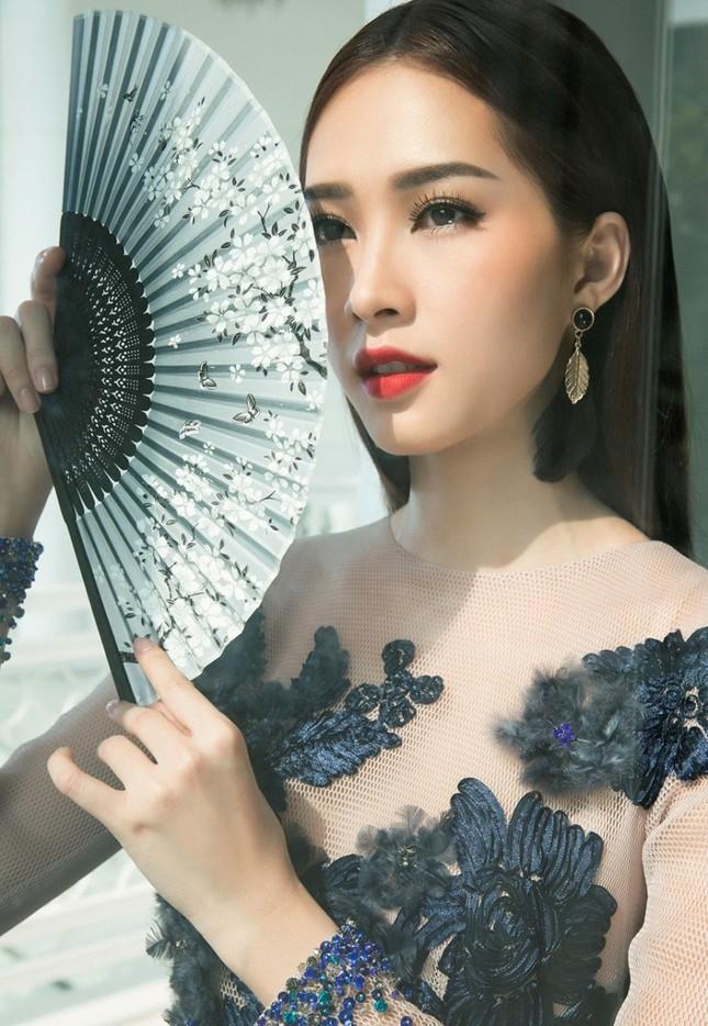 Hoa hậu Đặng Thu Thảo hối hận và xin lỗi 'phù thuỷ trang điểm' Phan Minh Lộc ảnh 2