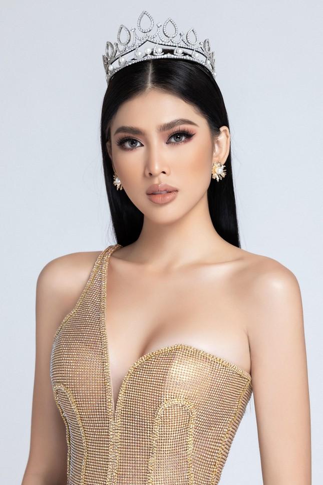 Người đẹp Mỹ đăng quang Miss Grand 2020, Ngọc Thảo dừng chân top 20 ảnh 22