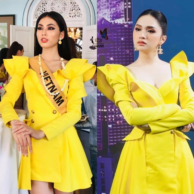 Hành trình rực rỡ đến Top 20 của Á hậu Ngọc Thảo tại Miss Grand 2020 ảnh 10