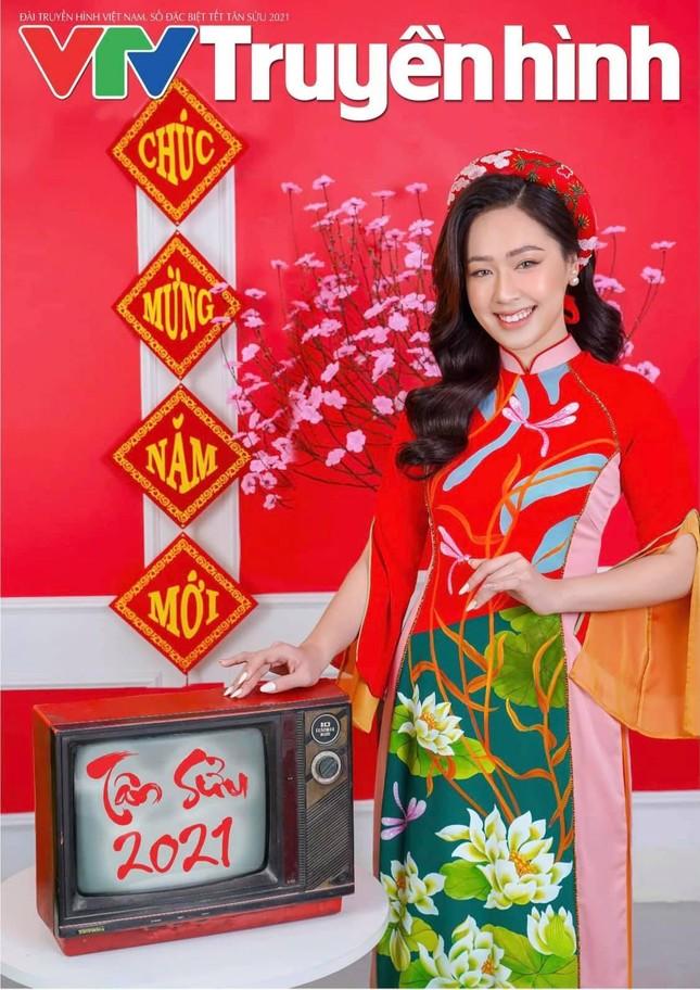 Sắc vóc nóng bỏng của hai nữ biên tập viên VTV từng dự thi Hoa hậu Việt Nam ảnh 4