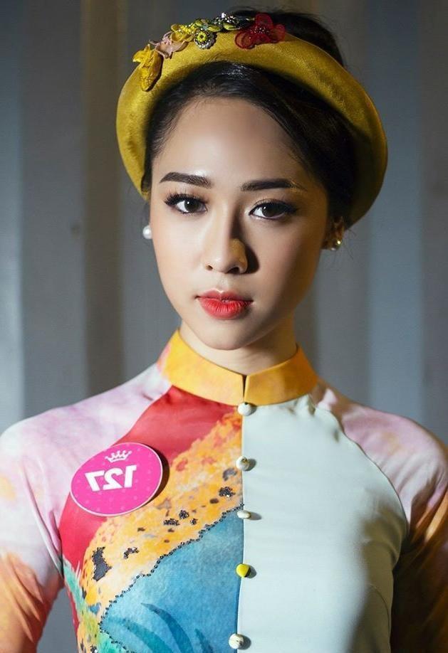 Những người đẹp có thành tích học tập 'khủng' của Hoa hậu Việt Nam giờ ra sao? ảnh 5