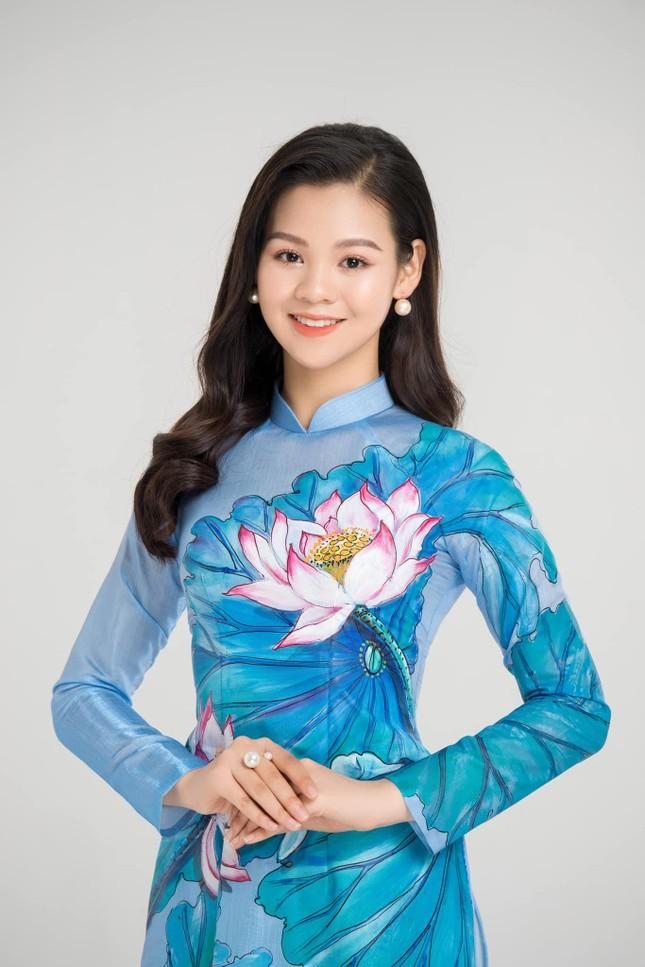 Những người đẹp từng giảm cân 'khủng' để thi Hoa hậu Việt Nam ảnh 5