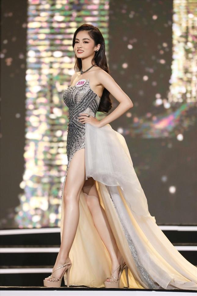Những Hoa khôi đình đám của Đại học Ngoại thương từng dự thi Hoa hậu Việt Nam ảnh 3