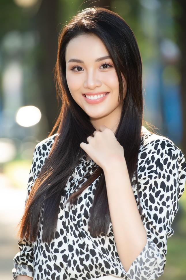 Những người đẹp từng giảm cân 'khủng' để thi Hoa hậu Việt Nam ảnh 13