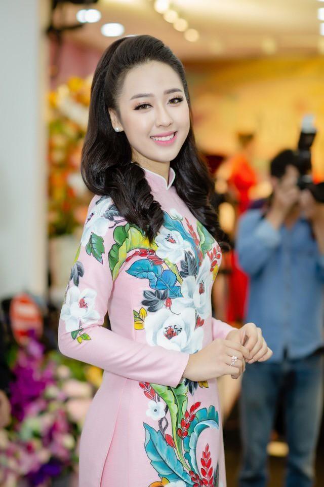 Những người đẹp từng giảm cân 'khủng' để thi Hoa hậu Việt Nam ảnh 8
