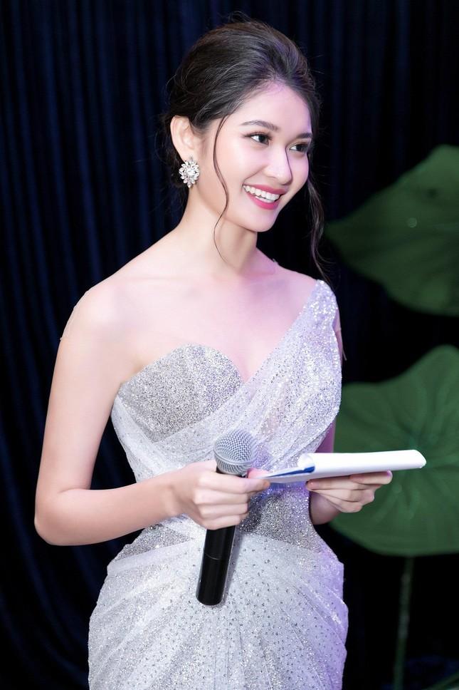 Những Hoa khôi đình đám của Đại học Ngoại thương từng dự thi Hoa hậu Việt Nam ảnh 10
