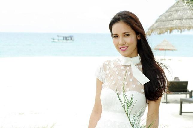 Vóc dáng nóng bỏng của Đỗ Thị Hà và những người đẹp xứ Thanh từng dự thi Hoa hậu Việt Nam ảnh 13