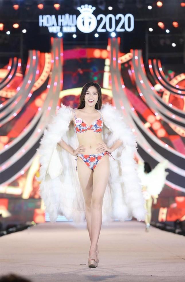 Vóc dáng nóng bỏng của Đỗ Thị Hà và những người đẹp xứ Thanh từng dự thi Hoa hậu Việt Nam ảnh 2