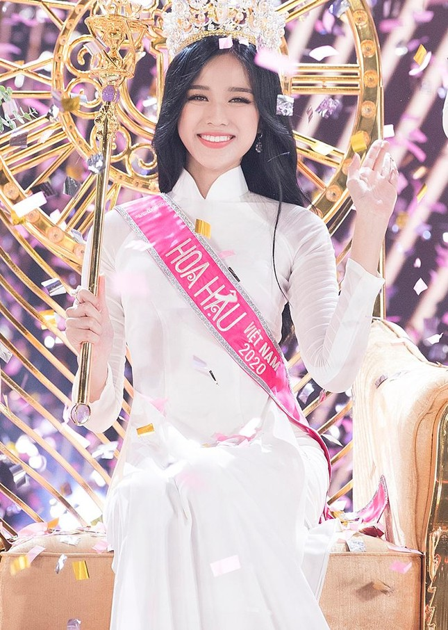Vóc dáng nóng bỏng của Đỗ Thị Hà và những người đẹp xứ Thanh từng dự thi Hoa hậu Việt Nam ảnh 1