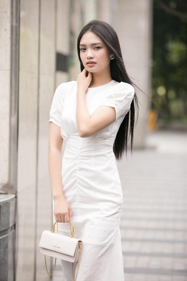 Vóc dáng nóng bỏng của Đỗ Thị Hà và những người đẹp xứ Thanh từng dự thi Hoa hậu Việt Nam ảnh 8