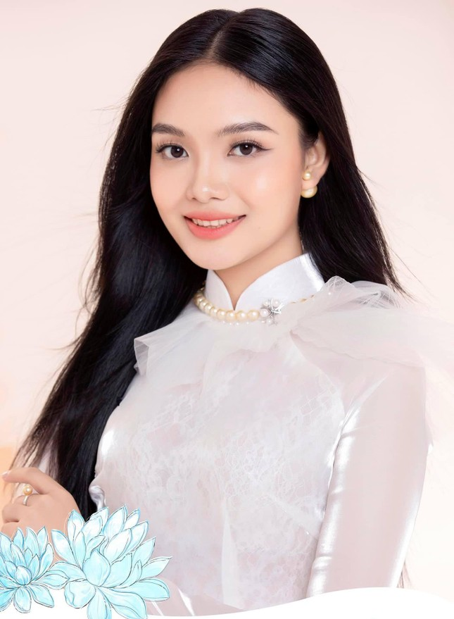 Vóc dáng nóng bỏng của Đỗ Thị Hà và những người đẹp xứ Thanh từng dự thi Hoa hậu Việt Nam ảnh 5