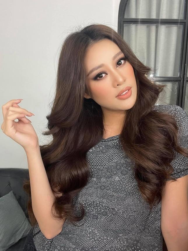 'Người đẹp Biển' Đào Hà khoe dáng nóng 'bỏng mắt', H'Hen Niê mặc bikini hoá nàng tiên cá ảnh 7