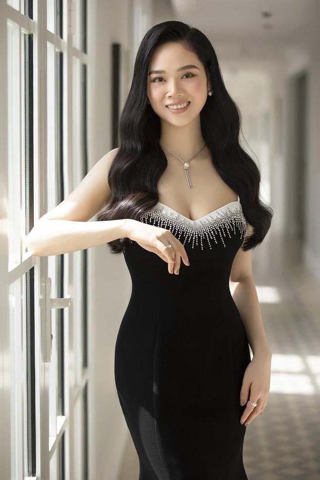 Top 3 Hoa hậu Việt Nam 2002 hội ngộ sau gần 20 năm, nhan sắc khiến fans ngỡ ngàng ảnh 3
