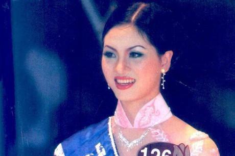 Top 3 HHVN 2002: Mai Phương làm rạng danh Việt Nam, Á hậu Hoàng Oanh 'khuynh đảo' showbiz ảnh 10