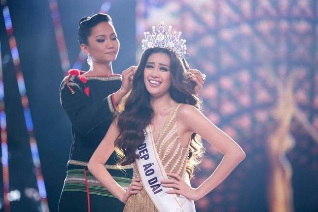 H'Hen Niê bình chọn 21 thí sinh nổi bật nhất Miss Universe 2020, Khánh Vân đứng đầu bảng ảnh 3