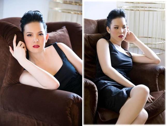 Á hậu Hoàng Oanh từng là đại diện hãng hàng không quốc gia Việt Nam giờ ra sao? ảnh 4