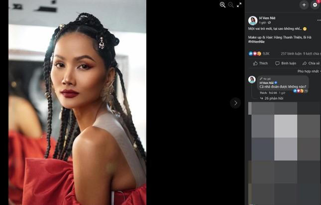 Rộ tin đồn H'Hen Niê làm giám khảo tại Miss Universe 2020, cư dân mạng phản ứng bất ngờ ảnh 2
