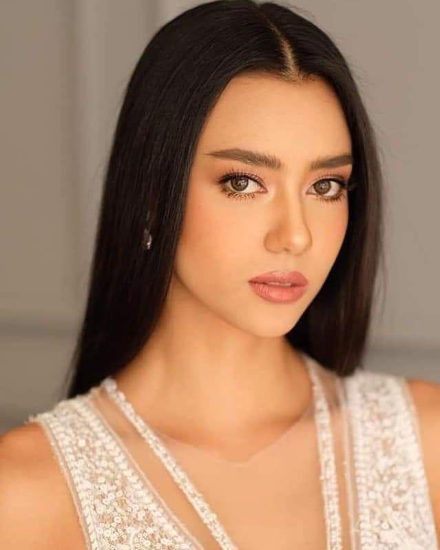 Hoa hậu Hoàn vũ Thái Lan 'thả tim' và khen style của Khánh Vân khiến fans Việt phấn khích ảnh 3