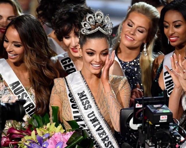 Nữ chủ tịch Miss Universe hé lộ về tiêu chí chọn hoa hậu, Khánh Vân liệu có nhiều cơ hội? ảnh 4