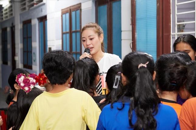 Nữ chủ tịch Miss Universe hé lộ về tiêu chí chọn hoa hậu, Khánh Vân liệu có nhiều cơ hội? ảnh 11