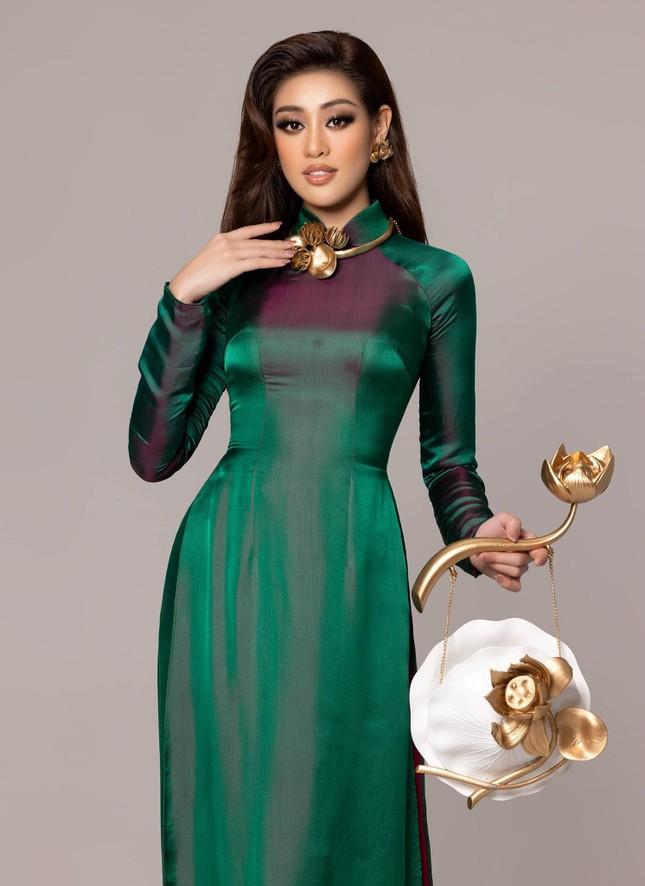 Khánh Vân được Á hậu Hoàn vũ thế giới 2017 dự đoán lọt top 10 Miss Universe ảnh 3