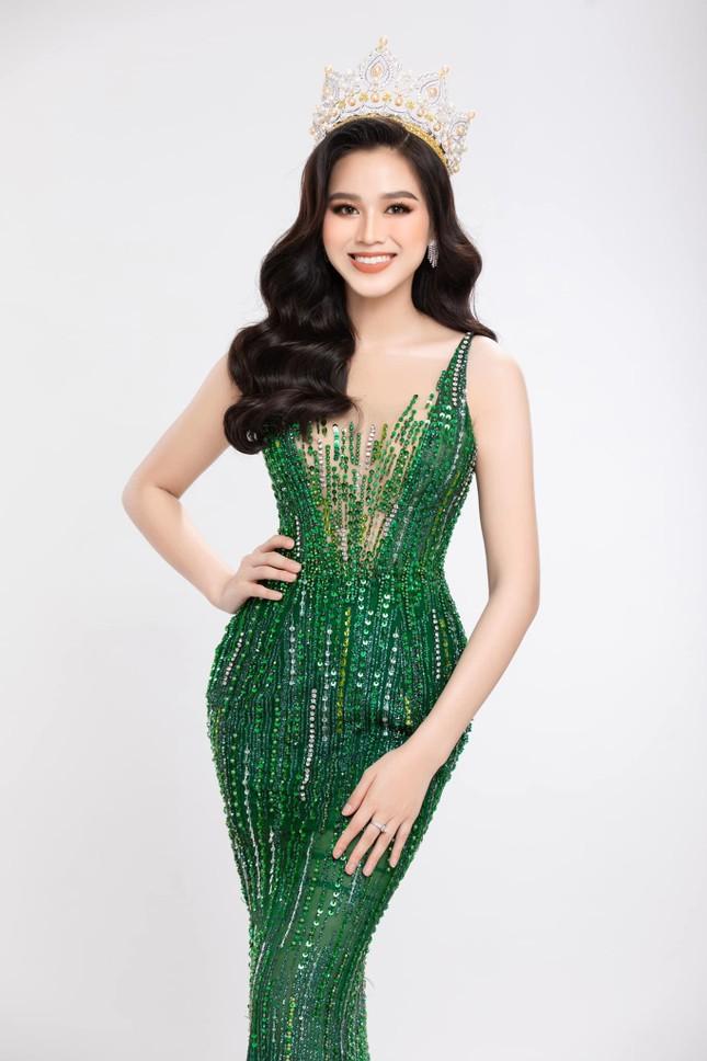 Đỗ Thị Hà tung bộ ảnh chuẩn thần thái beauty queen, sẵn sàng gia nhập đường đua Miss World ảnh 2