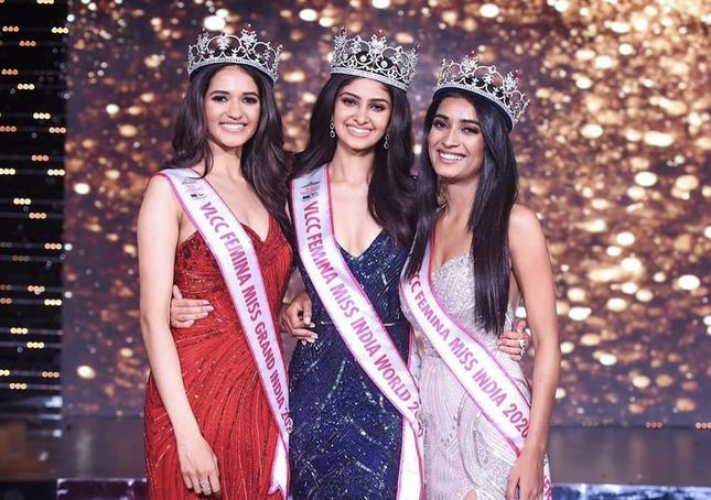 Nhan sắc các thí sinh cùng Hoa hậu Đỗ Thị Hà được dự đoán lọt top 10 Miss World 2021 ảnh 3