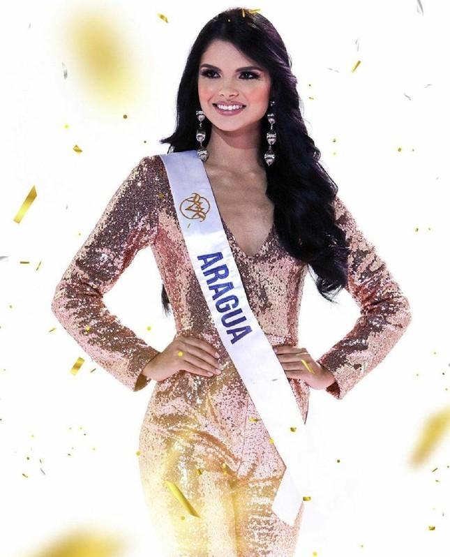 Nhan sắc các thí sinh cùng Hoa hậu Đỗ Thị Hà được dự đoán lọt top 10 Miss World 2021 ảnh 9